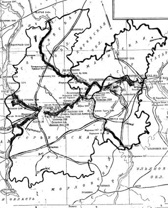 и схема транспортных сетей